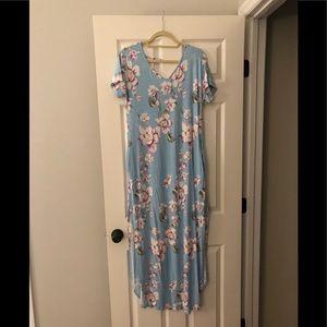 Popular Amazon maxi dress